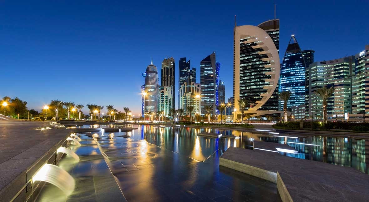 Inge UF technology chosen for expansion of drinking water facility in Qatar