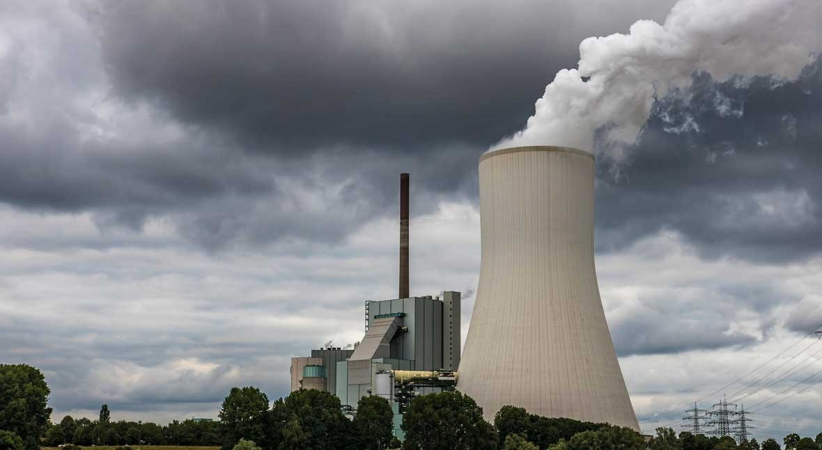 The US EPA rolls back requirements to limit pollutants in wastewater from coal plants
