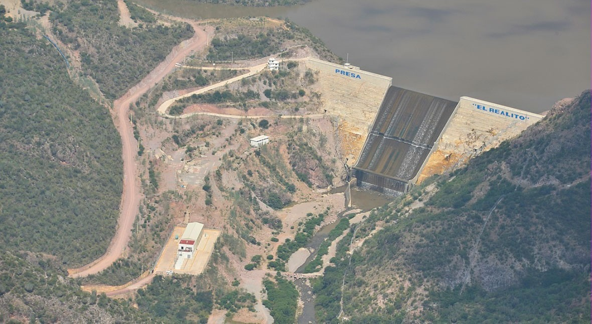 Realito aqueduct project (Mexico), exemplary public-private partnership