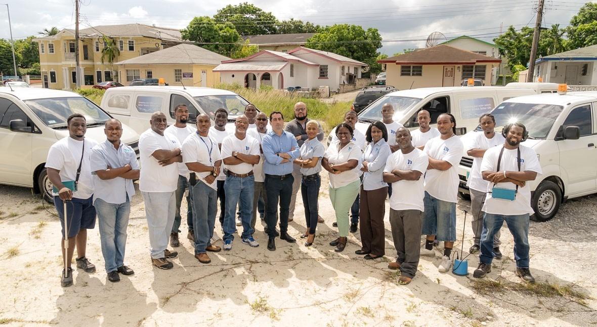 MIYA Bahamas working steadily on Phase 2 of 83M Project