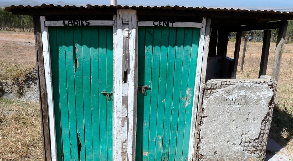 Nigeria needs more effective sanitation strategy. Here are some ideas