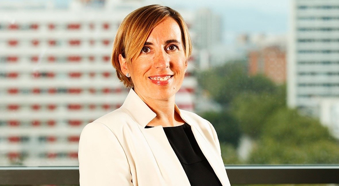 "Raquel Espada: ""Sustainability is critical factor in any company"""