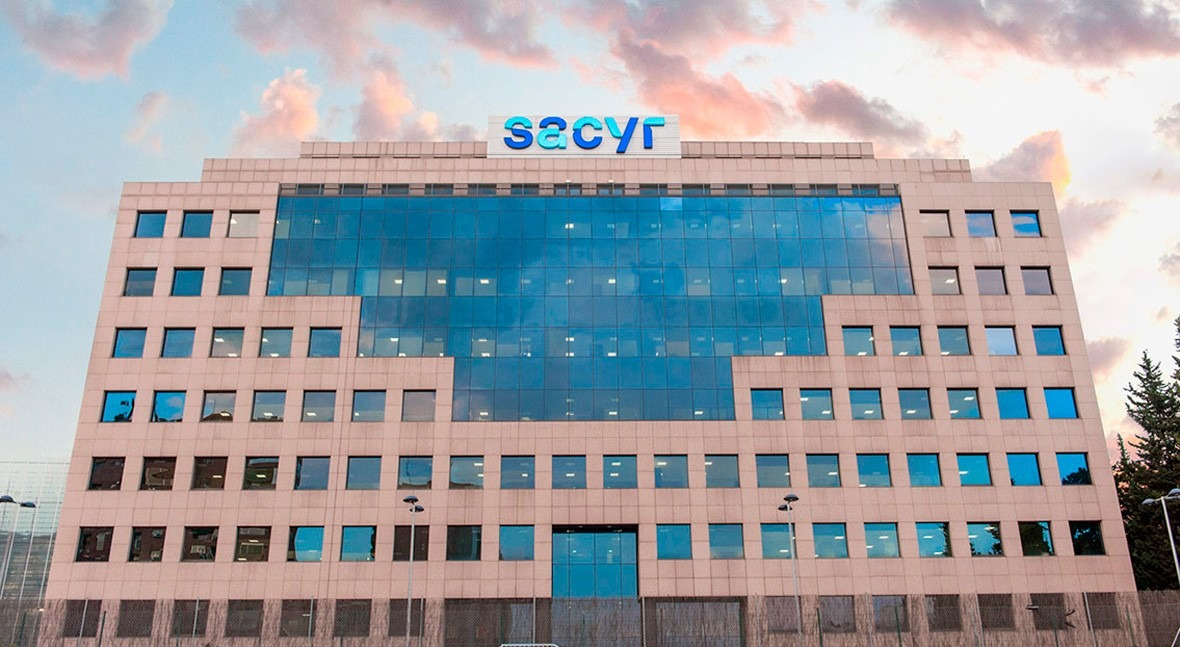 Sacyr boosts its EBITDA by 16% to 402 million euros and increases turnover by 4%