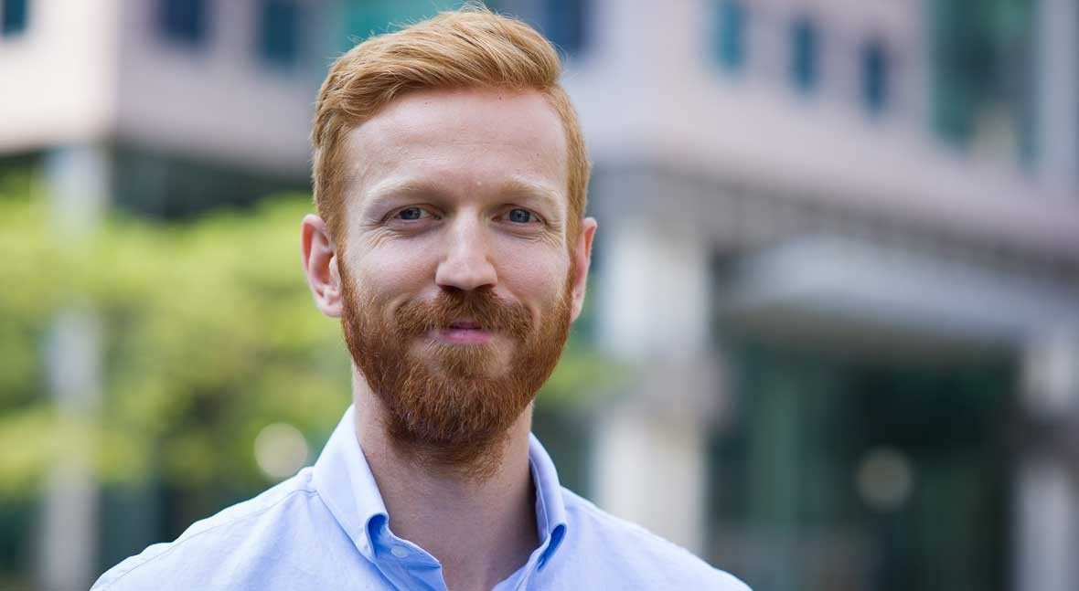 """Sam Saintonge: """"We are seeing an acceleration in the adoption of digital solutions"""""""