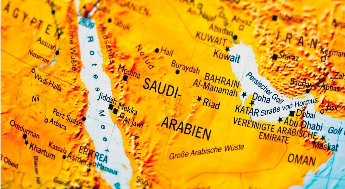 SWPC announces qualified bidders for Buraydah 2 and Tabuk 2 ISTP