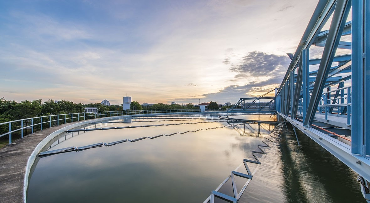 The impact of Industry 4.0 on the water sector