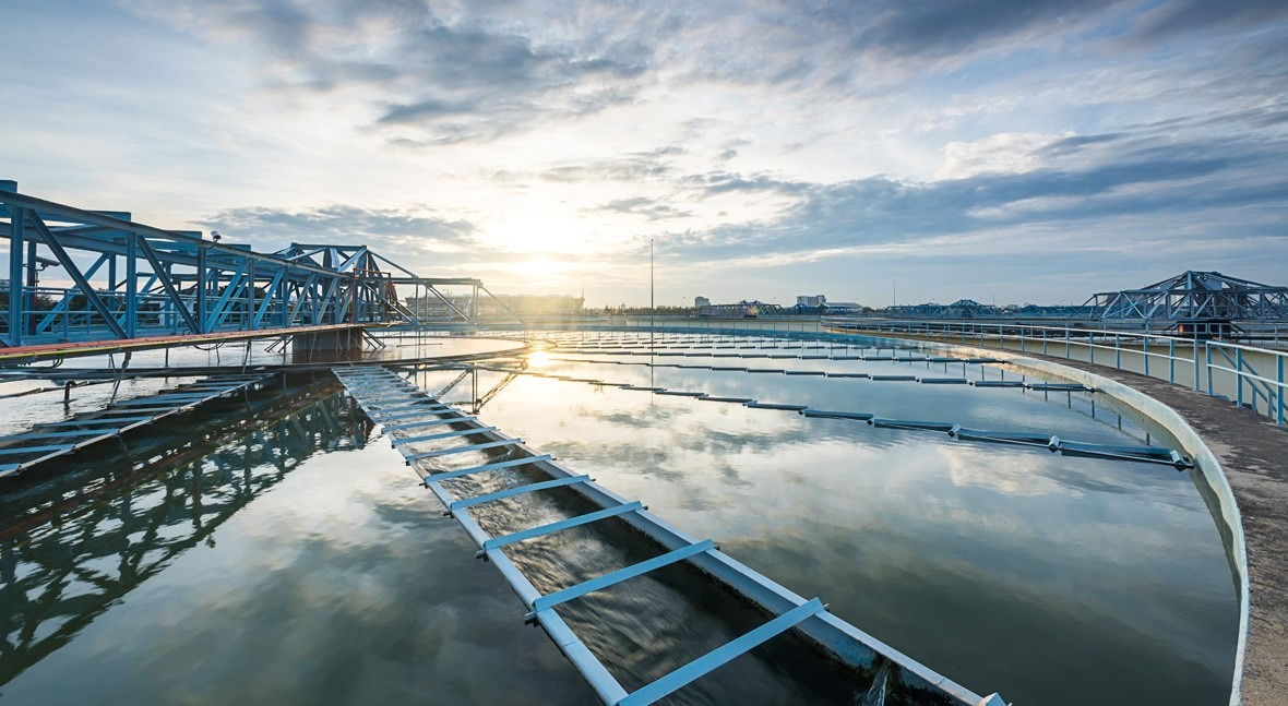 The circular economy for water and agriculture: key role for sustainability