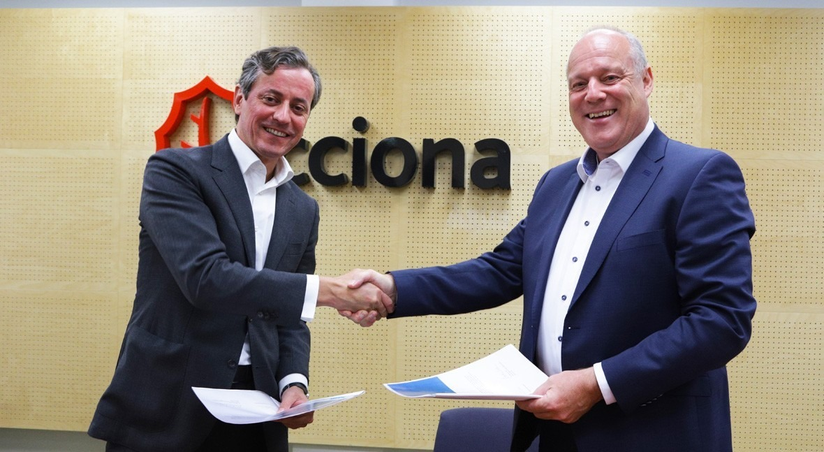 ACCIONA and Siemens consolidate their alliance to develop water projects