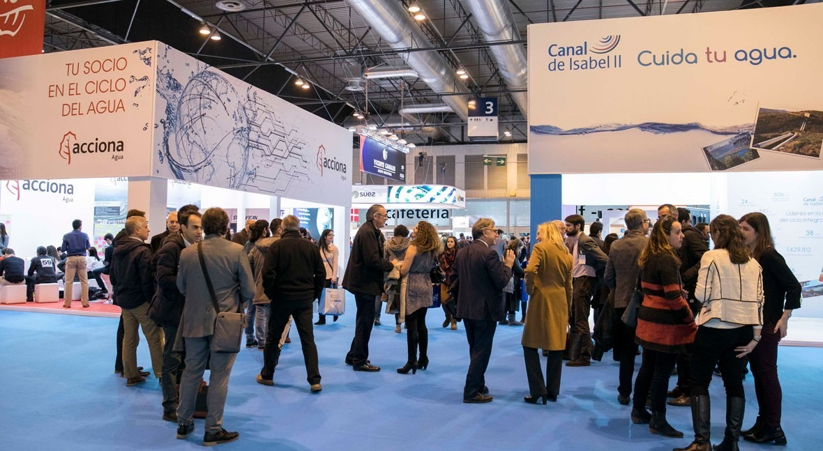 SIGA, Madrid's commitment to the water cycle