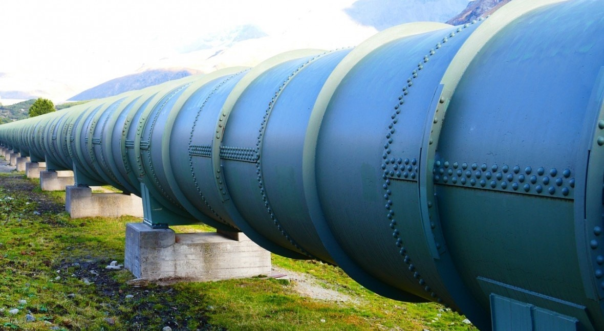 Smart Water: solution to prevent pipeline leaks