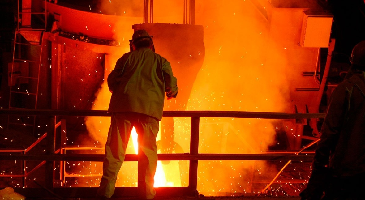Steel industry in India concerned about water crisis