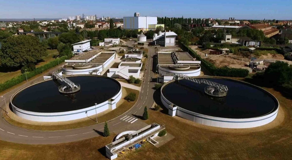 SUEZ wins Greater Chalon public service contract for drinking water and wastewater management