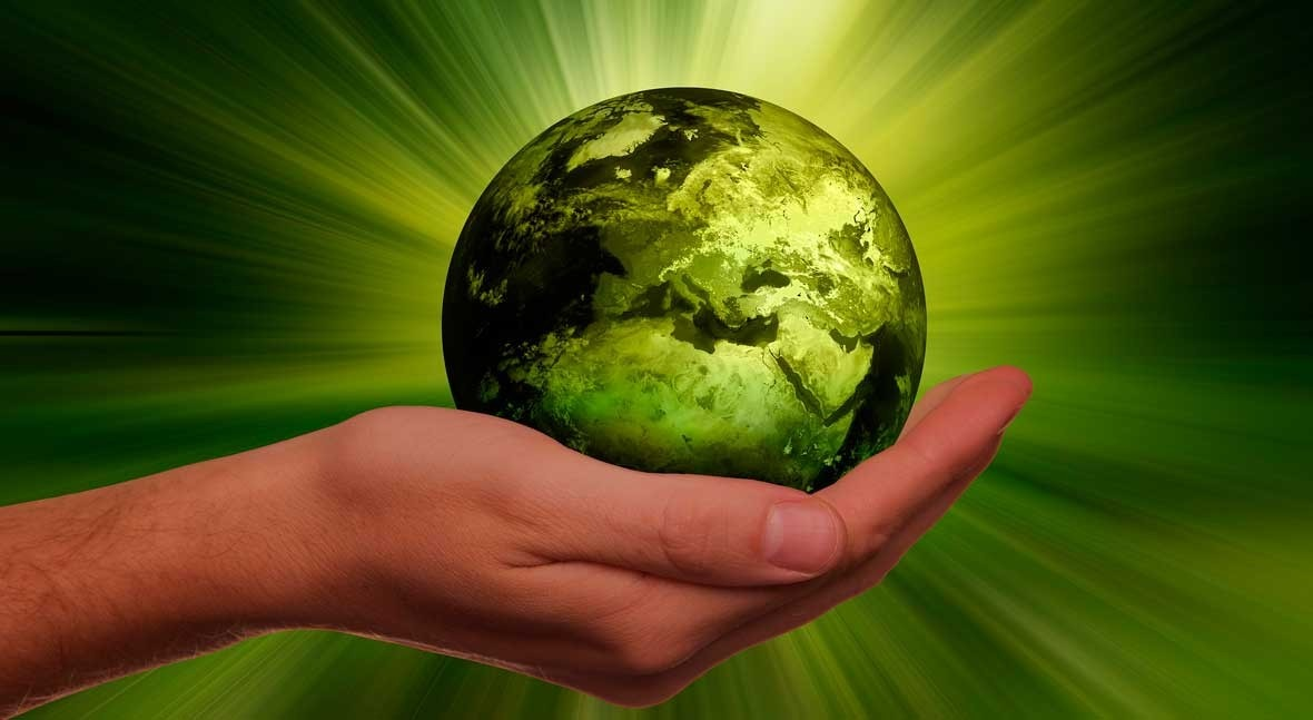 Long term responses to the pandemic: an opportunity to transition to more sustainable economy?