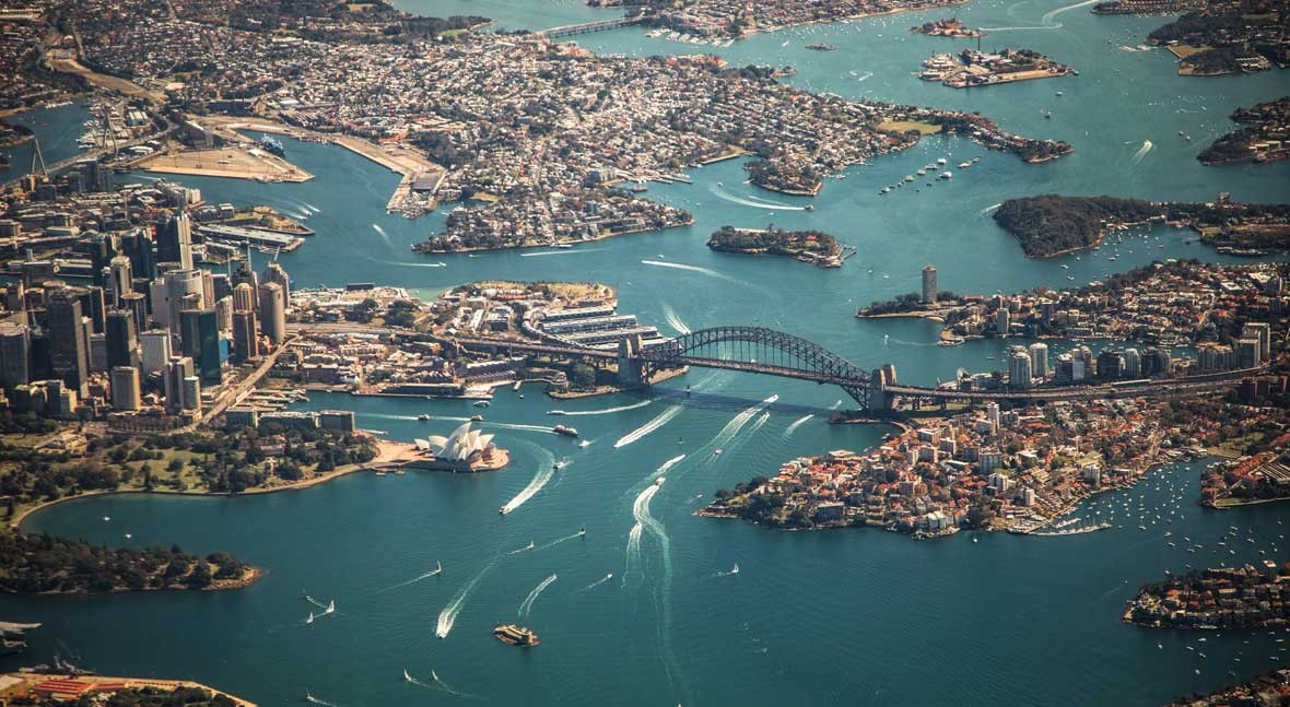 Auditor's report calls for progress in water conservation to future-proof Sydney's water supply