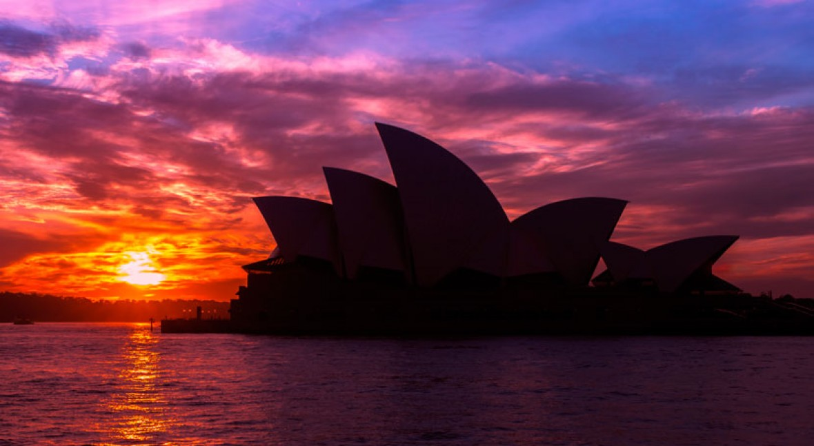 Sydney declares climate emergency – what does that mean in practice?
