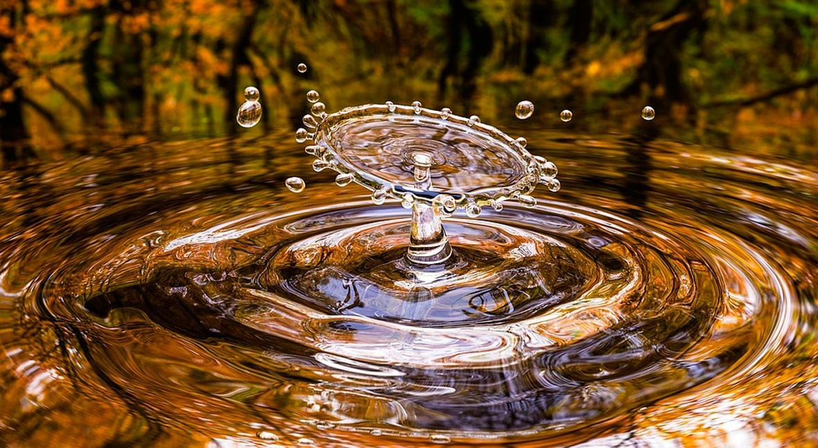 Talking about water: some take home messages