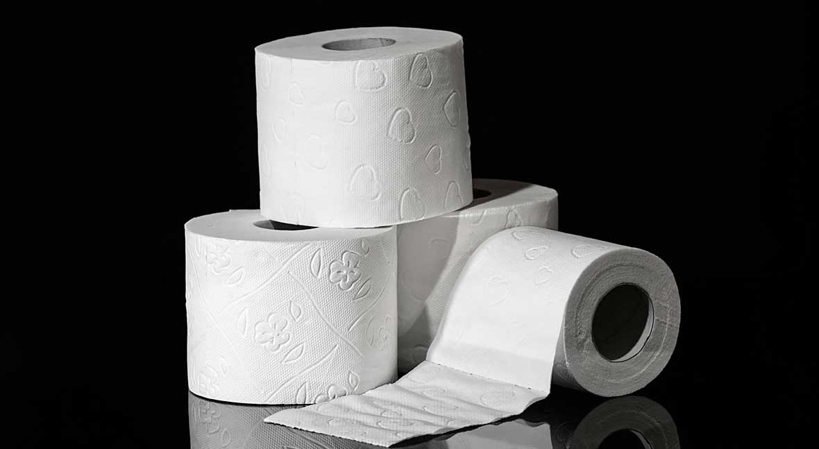 Toilet paper substitutes threaten to clog sewers amid Coronavirus pandemic