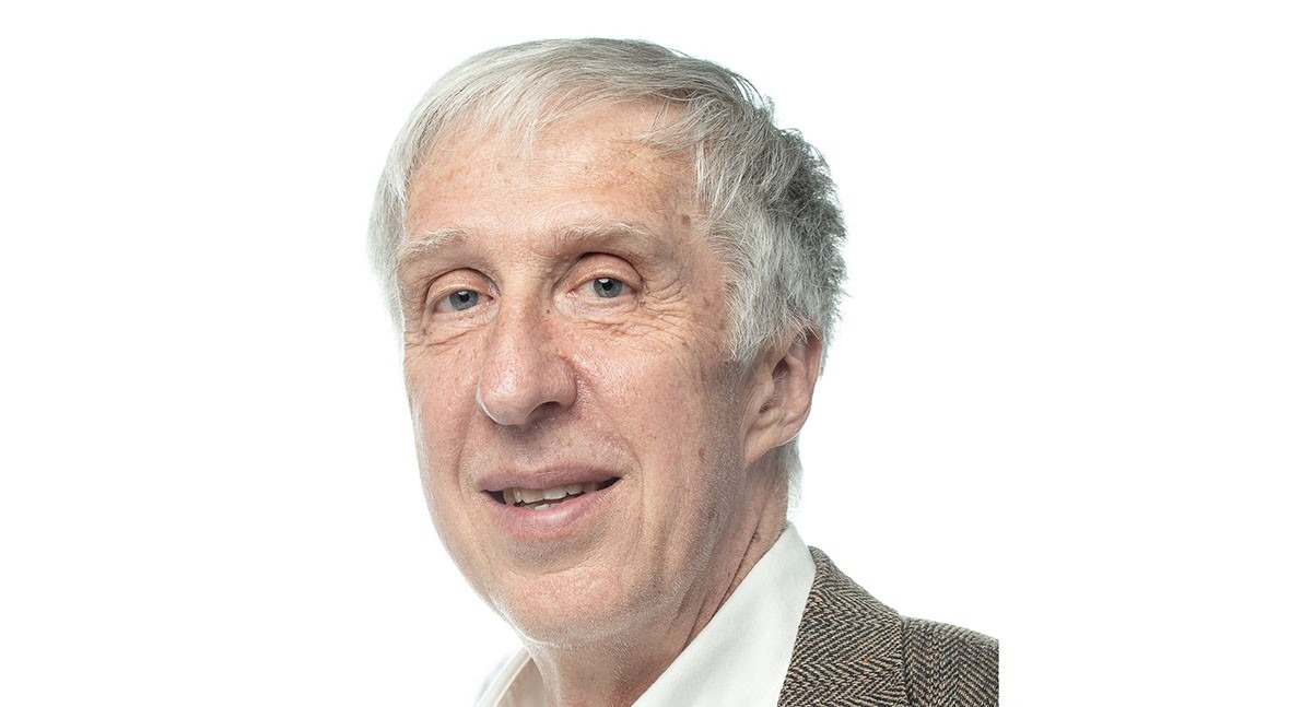 AWWA recognizes hydraulics expert and Bentley fellow Thomas Walski
