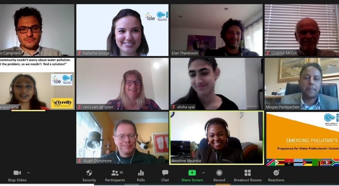 Delivering essential learning in digital landscape
