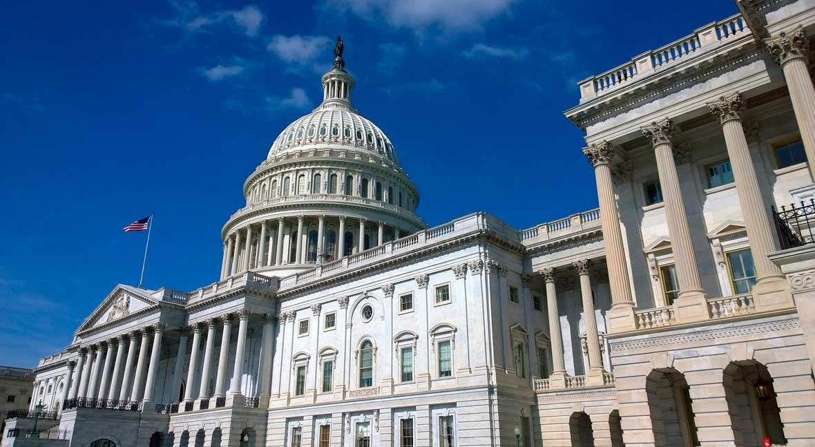 Stimulus package from US Congress does not include financial relief for the water sector