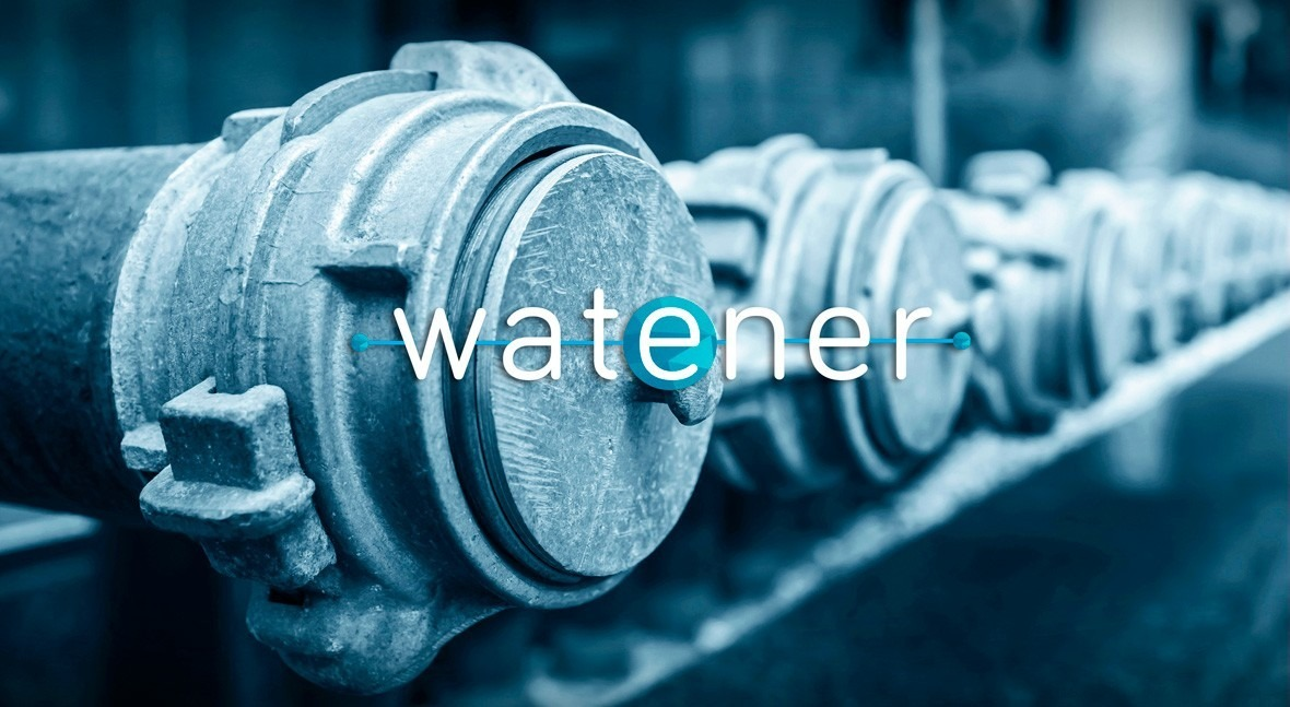 WatEner, greater efficiency in water supply networks