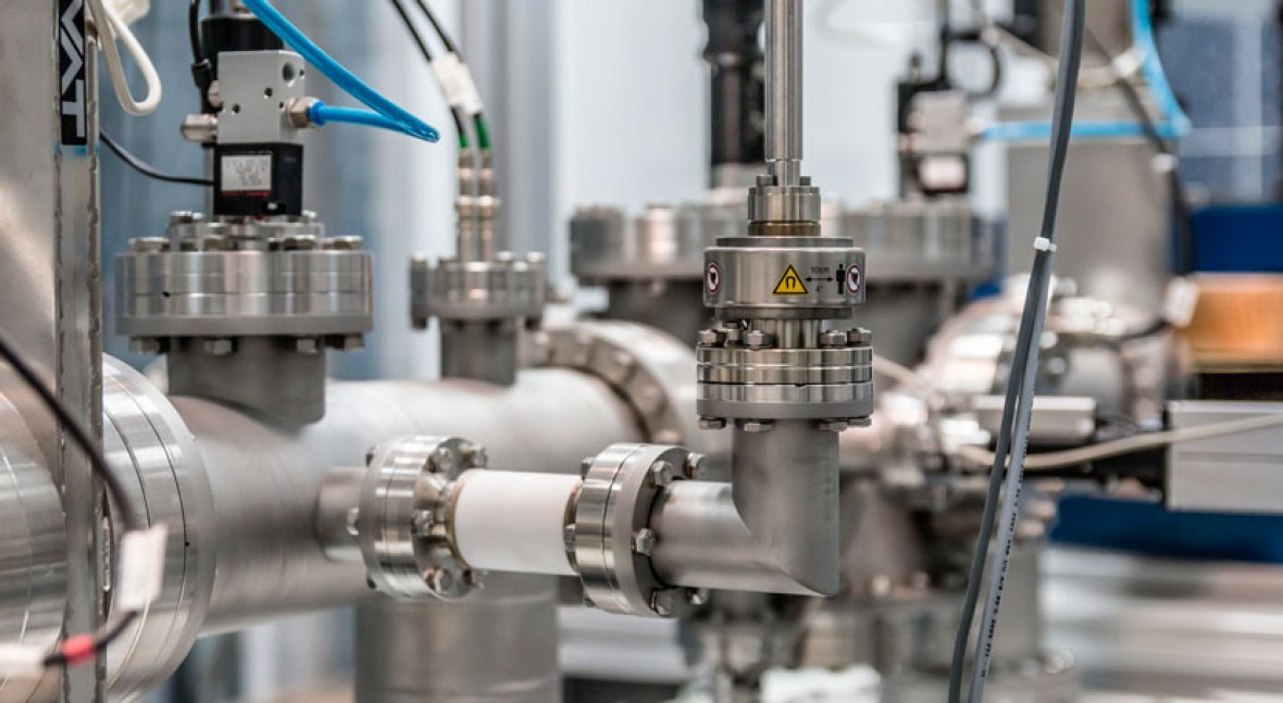 Demand for pure water favours the Water Treatment Equipment Market