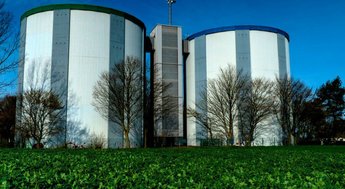 Water storage tanks market to grow at CAGR of 3.8%