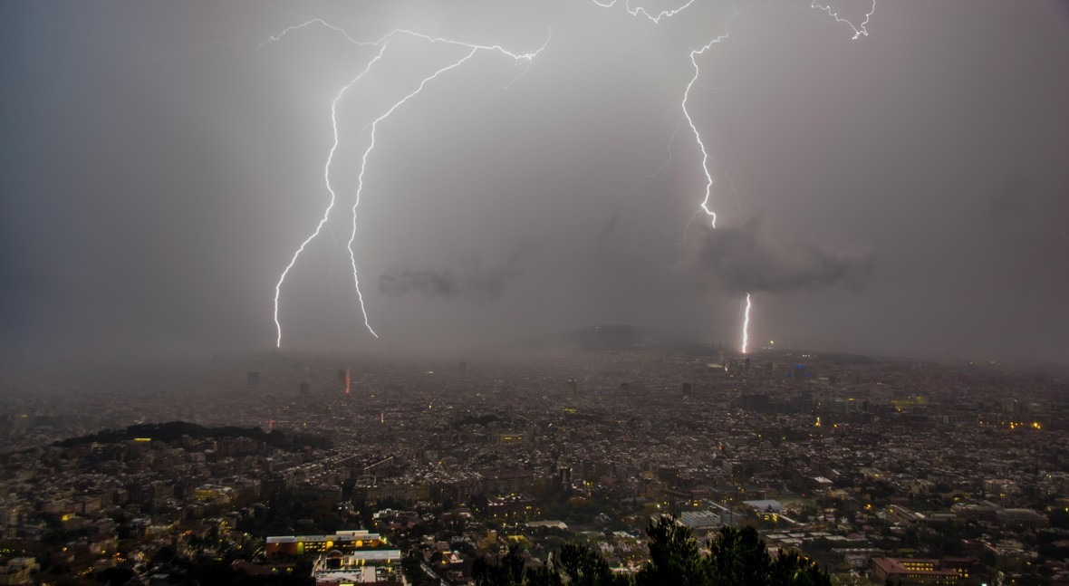 Storms, how to adapt?
