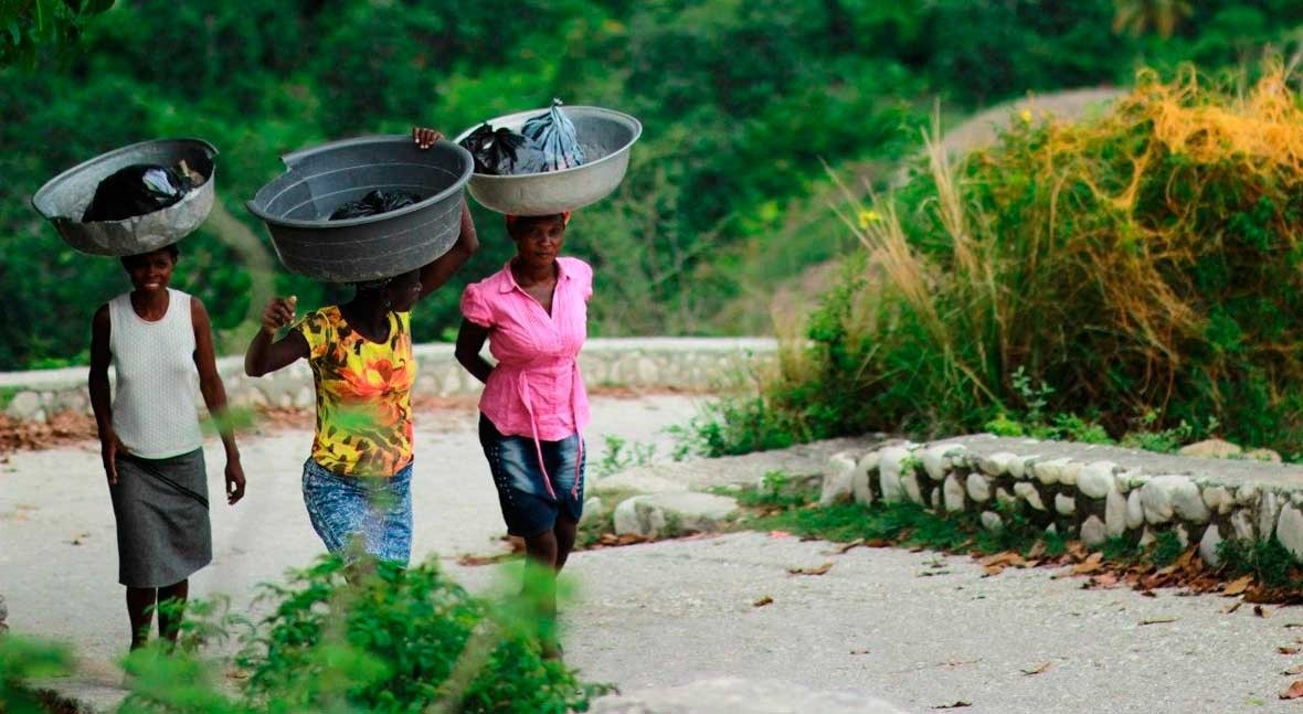 The CARROT framework for achieving paradigm shift in sanitation security and water reuse