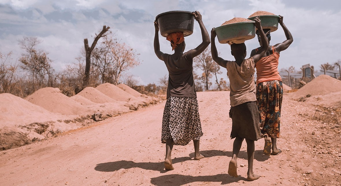 World Toilet Day 2019: Leaving No One Behind