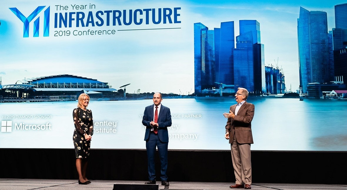 Year in Infrastructure 2019: Final summary