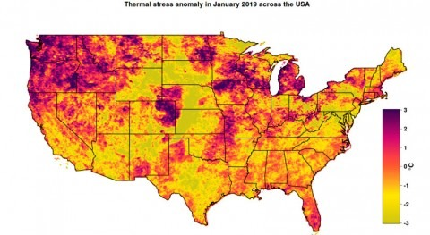 faster more accurate way to monitor drought