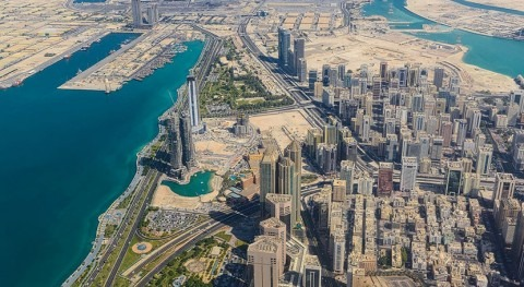 ABB technology to power world's largest seawater desalination project
