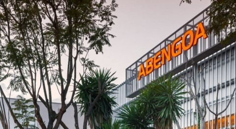Abengoa adapts its activity to the situation created by COVID-19