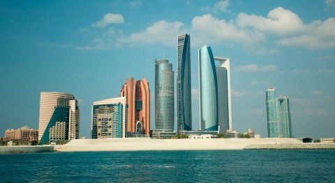 ACWA Power and EWEC announce financial deal of $868 million for Abu Dhabi desalination plant