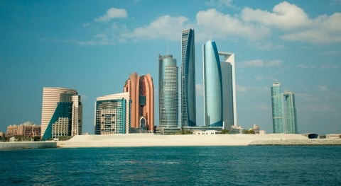 Desalination enhances Abu Dhabi's water security