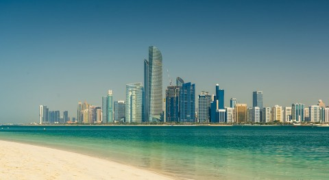 Abu Dhabi to construct new desalination plant