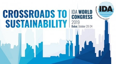 Acciona showcases its strengths at IDA World Congress in Dubai