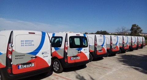 ACCIONA incorporates 12 zero-emission vehicles for sanitation management in Algarve, Portugal