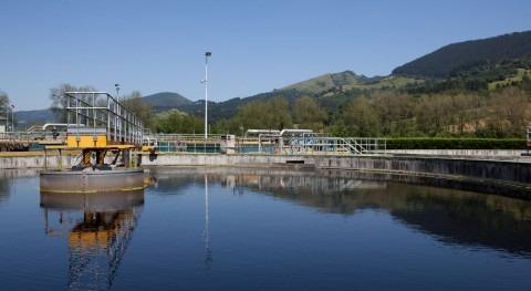 ACCIONA is building Bella Vista wastewater plant to clean Paraguay's Asuncion bay