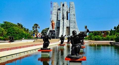 AquaVenture Holdings announces $50 million financing for desalination plant acquisition in Ghana