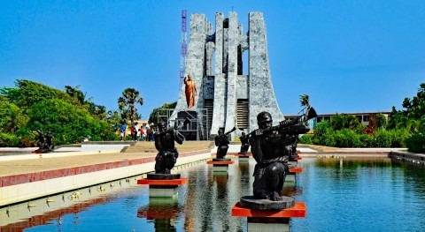 Why local solutions are best for urban water supply in Ghana