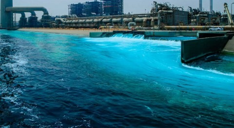ACWA Power, FEWA, MDC Power achieve financial closer for $800 million desalination plant
