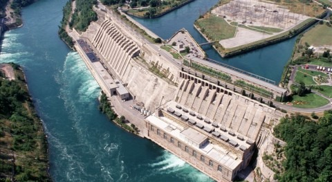 GE Research is awarded $1.25 MM to evaluate benefits and economics of pumped storage hydropower