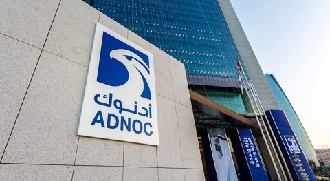 ADNOC seeks interested partners for large scale seawater treatment and transportation project