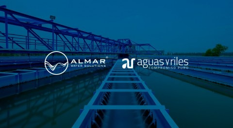 Almar Water Solutions acquires 50% of the Chilean company Aguas y Riles S..