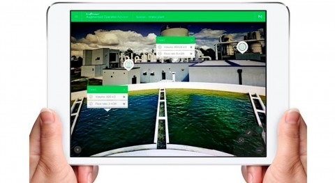 EcoStruxure Augmented Operator Advisor - For industrial augmented reality applications