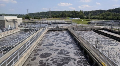 Wastewater is an asset – it contains nutrients, energy and precious metals