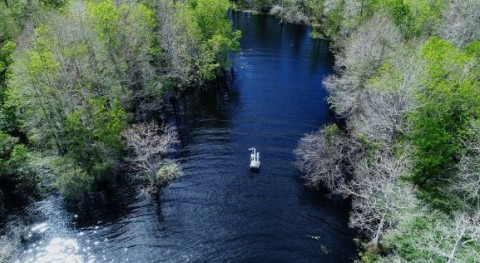 St. Johns River water management district gains operational efficiencies with data visibility