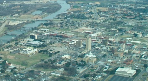 City of Waco, Texas, to improve water efficiency with Itron